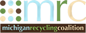 Michigan Recycling Coalition Recycler of the Year award